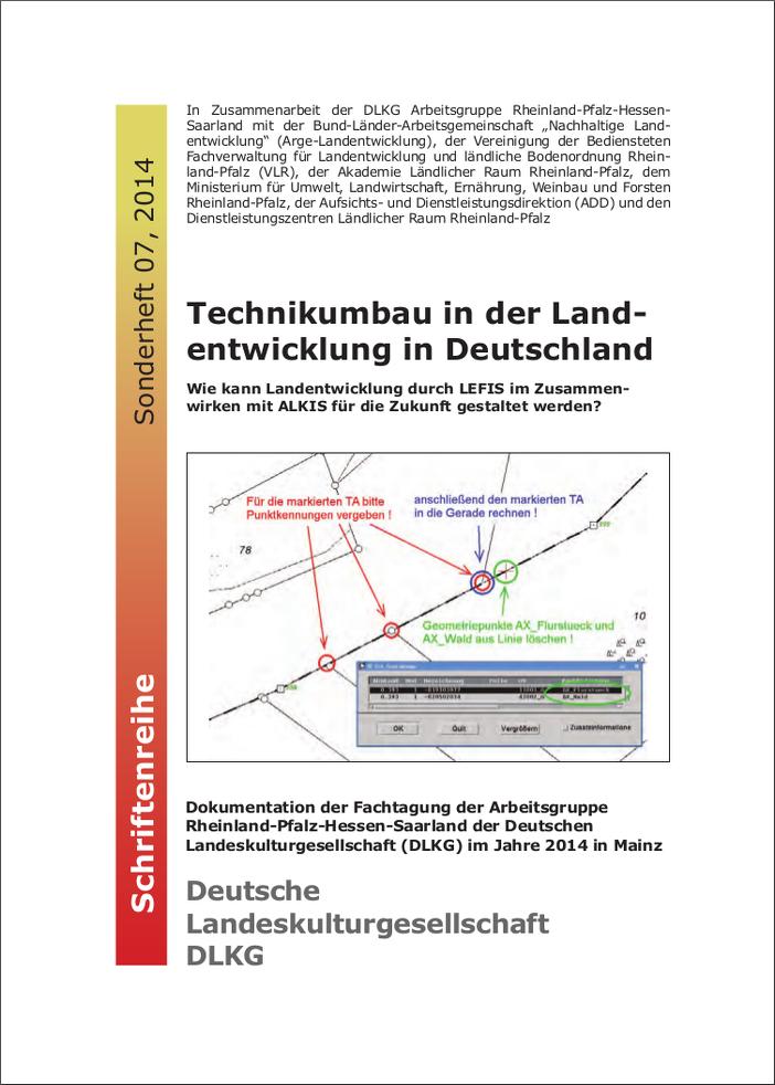 akademien deutschland liste